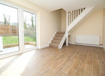 Thumbnail 2 bedroom semi-detached house to rent in Sutton Court, Emerson Valley, Milton Keynes, Buckinghamshire