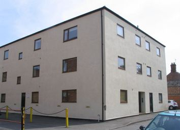 Thumbnail 1 bedroom flat to rent in Alfred Street, Rushden