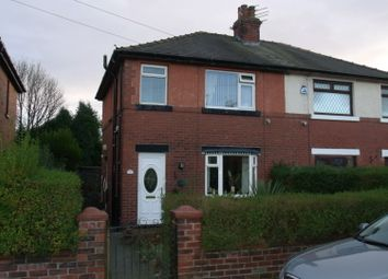 Thumbnail 3 bed semi-detached house for sale in Barlow Road, Dukinfield