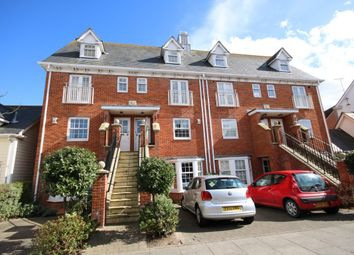 Thumbnail 2 bed maisonette to rent in Burnell Gate, Beaulieu Park, Chelmsford