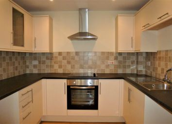 Thumbnail 1 bedroom flat to rent in Market Place, Marazion