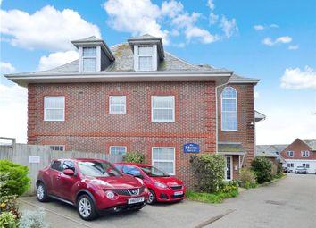 Thumbnail 1 bed flat for sale in St. Floras Road, Littlehampton
