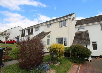 Thumbnail 3 bed terraced house for sale in Jubilee Close, Ivybridge