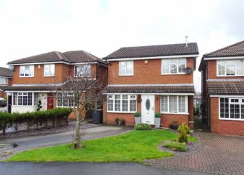 Thumbnail 3 bed detached house for sale in St Josephs Avenue, Whitefield, Whitefield Manchester