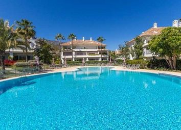 Thumbnail 3 bed apartment for sale in Monte Paraiso Country Club, Marbella Golden Mile, Costa Del Sol