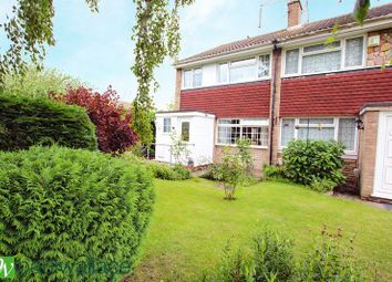 3 bed end terrace house for sale in Perrysfield Road, Cheshunt, Waltham Cross EN8