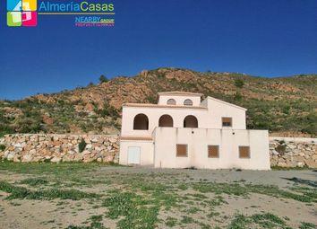 Thumbnail 5 bed villa for sale in 04857 Albánchez, Almería, Spain