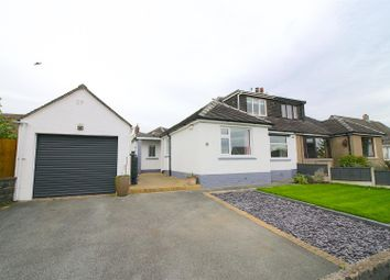 Thumbnail 4 bed semi-detached bungalow for sale in Bradford Grove, Heysham, Morecambe