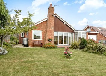 Thumbnail 3 bedroom detached bungalow for sale in Briar Close, Weymouth, Dorset