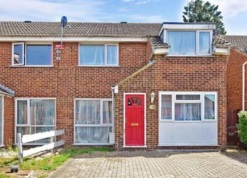 Thumbnail 5 bed semi-detached house for sale in Reed Avenue, Canterbury, Kent