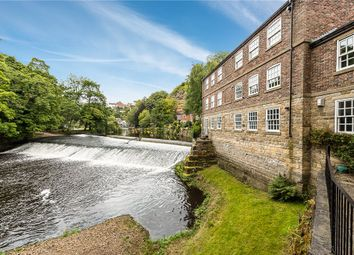 Thumbnail 2 bed property for sale in Castle Mills, Waterside, Knaresborough, North Yorkshire