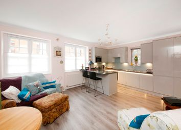 Thumbnail 1 bedroom flat for sale in Cureton Street, Westminster
