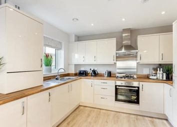 Thumbnail 2 bed flat for sale in Boater Court, Miliners Place, Caleb Close, Luton