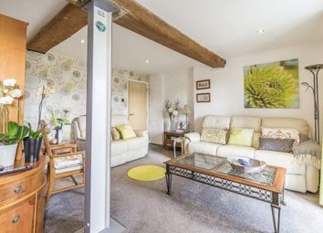 Thumbnail 2 bed flat for sale in Westbury Mill, Westbury, Brackley, Northamptonshire