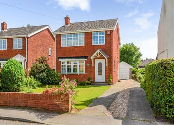 Thumbnail 3 bed detached house for sale in Main Street, Hensall, Goole