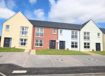 Thumbnail 3 bed terraced house for sale in The Baillie, Springside Rise, Sandford, Strathaven