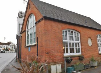 Thumbnail 2 bed semi-detached house for sale in Northgrove Road, Hawkhurst, Cranbrook, Kent