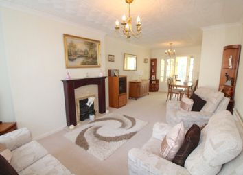 Thumbnail 3 bed semi-detached house for sale in Garngoch Terrace, Garden Village, Gorseinon, Swansea