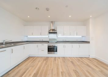 Thumbnail 2 bed flat to rent in Charlotte House, 303 High Street, Sutton