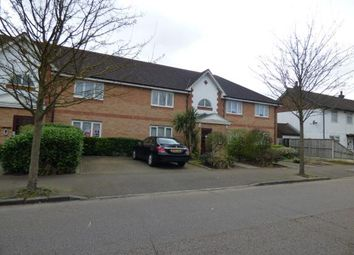 Thumbnail 1 bed flat for sale in Woburn Avenue, Elm Park, Hornchurch