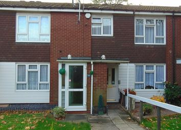 Thumbnail 2 bed flat for sale in Stoubridge Road, Brierley Hill