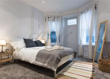 Thumbnail 1 bedroom flat to rent in Goodge Street, Fitzrovia