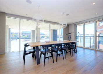 3 bed flat for sale in Sir John Lyon House, 8 High Timber Street, London EC4V