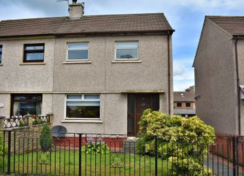 Thumbnail 2 bed semi-detached house for sale in Mathers Avenue, Bathgate