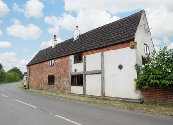 Thumbnail 3 bed cottage for sale in Yelvertoft Rd, Claycoton, Nr Rugby