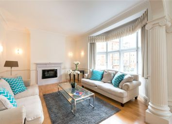 Thumbnail 3 bedroom flat to rent in New Cavendish Street, London