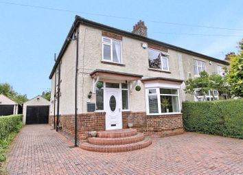 Durham Road, Stockton-On-Tees TS19. 4 bed semi-detached house for sale