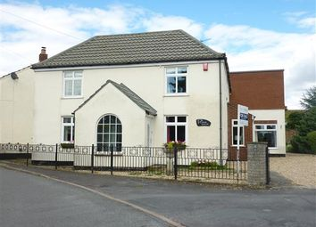 Thumbnail 4 bed detached house for sale in Pelham Crescent, Keelby, Grimsby