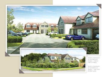 Thumbnail 3 bed end terrace house for sale in Foxholme Close, Summersdale Road, Chichester, West Sussex