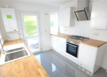 Thumbnail 2 bedroom terraced house to rent in Dennett Road, Croydon