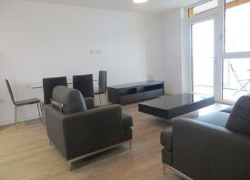 Thumbnail 2 bed flat for sale in Garda House, Enderby Wharf, North Greenwich, London