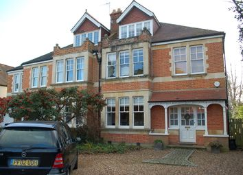 Thumbnail 5 bed semi-detached house for sale in Broad Lane, Hampton