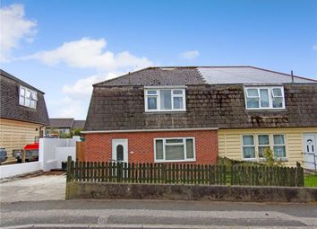 Thumbnail 3 bed property to rent in Halimote Road, St. Dennis, St. Austell