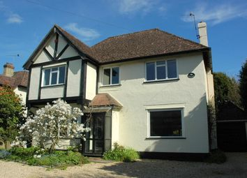 Thumbnail 3 bedroom detached house for sale in Christys Lane, Shaftesbury
