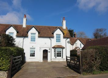 Thumbnail 4 bed cottage for sale in Middle Road, Lytchett Matravers, Poole