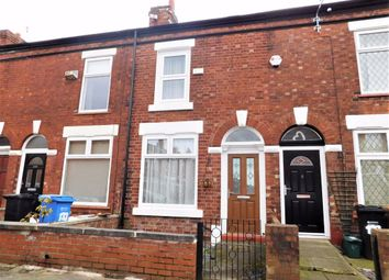 Thumbnail 2 bed terraced house to rent in Chatham Street, Edgeley, Stockport