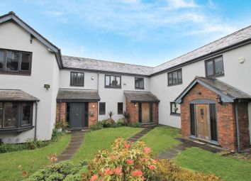 Thumbnail 3 bed mews house for sale in Dunham Mews, Bow Green Road, Bowdon