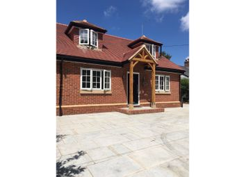 Thumbnail 4 bed detached house for sale in Mill Lane, Lindford