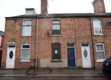 2 bed terraced house for sale in Wheeldon Street, Gainsborough DN21
