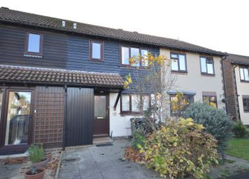 Thumbnail 3 bed terraced house to rent in Chichester Drive, Tangmere, Chichester