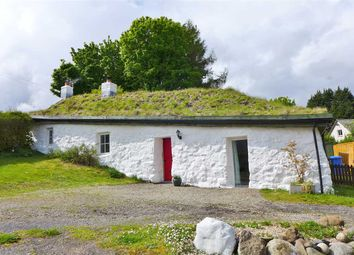 Thumbnail 1 bed cottage for sale in Rose Cottage, Auchencairn, Whiting Bay