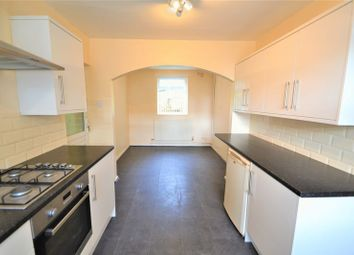 Thumbnail 3 bed semi-detached house to rent in Ryecroft Avenue, Salford