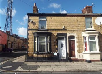 Thumbnail 2 bed terraced house for sale in Sunlight Street, Liverpool, Merseyside, England
