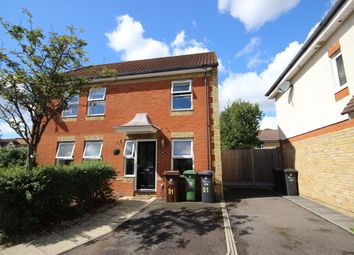 Campion Close, Rush Green RM7. 2 bed terraced house