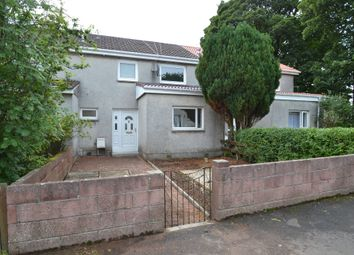 Thumbnail 4 bed terraced house for sale in Pinebank, Livingston, West Lothian