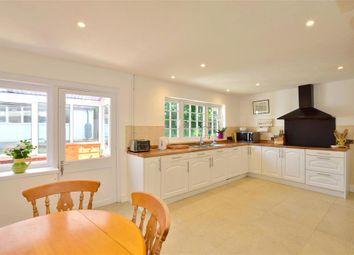 4 bed detached house for sale in Tonbridge Road, Hildenborough, Tonbridge, Kent TN11